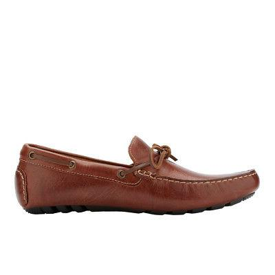 G.H. Bass Mens Wyatt Casual Slip-on Shoe