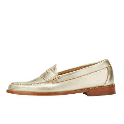 G.H. Bass & Co. Womens Whitney Genuine Weejuns Shoe