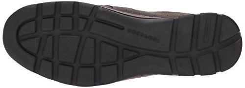 Rockport Kicks Slip Shoe, brown, US