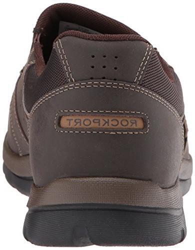 Rockport Your Kicks On brown, 14 US