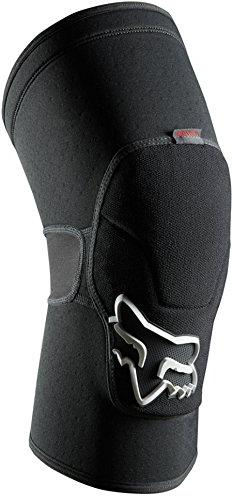 Fox Head Launch Enduro Knee Pad, Grey, Medium