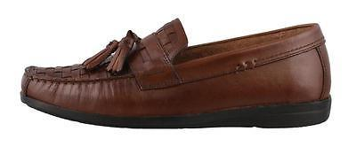hillsboro penny leather mens loafers shoes