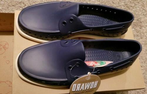 Native Slip Rubber Shoes Unisex Men's