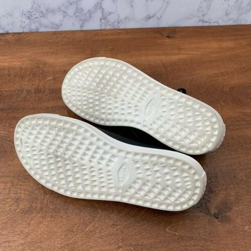 Crocs Iconic Comfort Men's Perforated Breathable