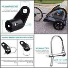 InStep Bicycle Bike Child Trailer Coupler Angled Elbow Schwi