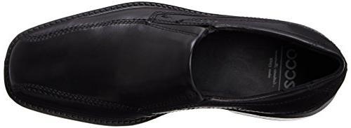 ECCO Men's New Loafer,Black,43