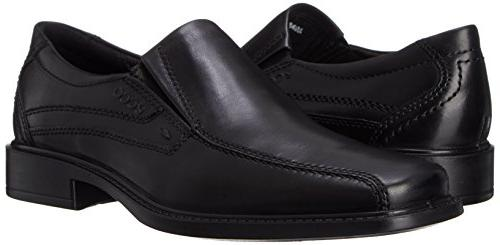 ECCO Loafer,Black,43 EU