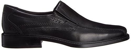 ECCO Men's New Loafer,Black,43 EU