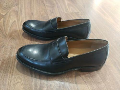 Johnston & Shoes Alcott Penny