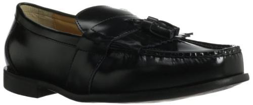 Nunn Bush Keaton Loafers 9 Black