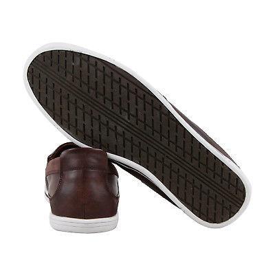 Kenneth Cole Loafer Leather Slip