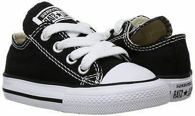 Converse Kids' All Top Sneaker Choose SZ/Color