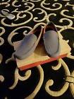 Levi's Royce C Men's Loafers Size 8.5 Light Gray and Brown i
