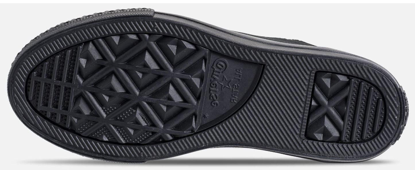 TAYLOR Shoes Black Monochrome