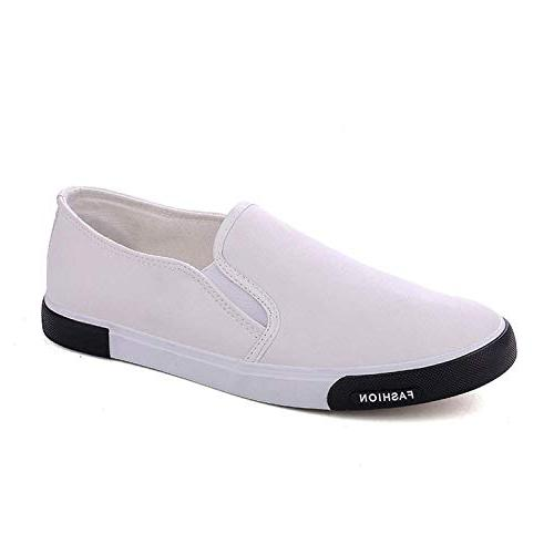 loafers walking casual leather