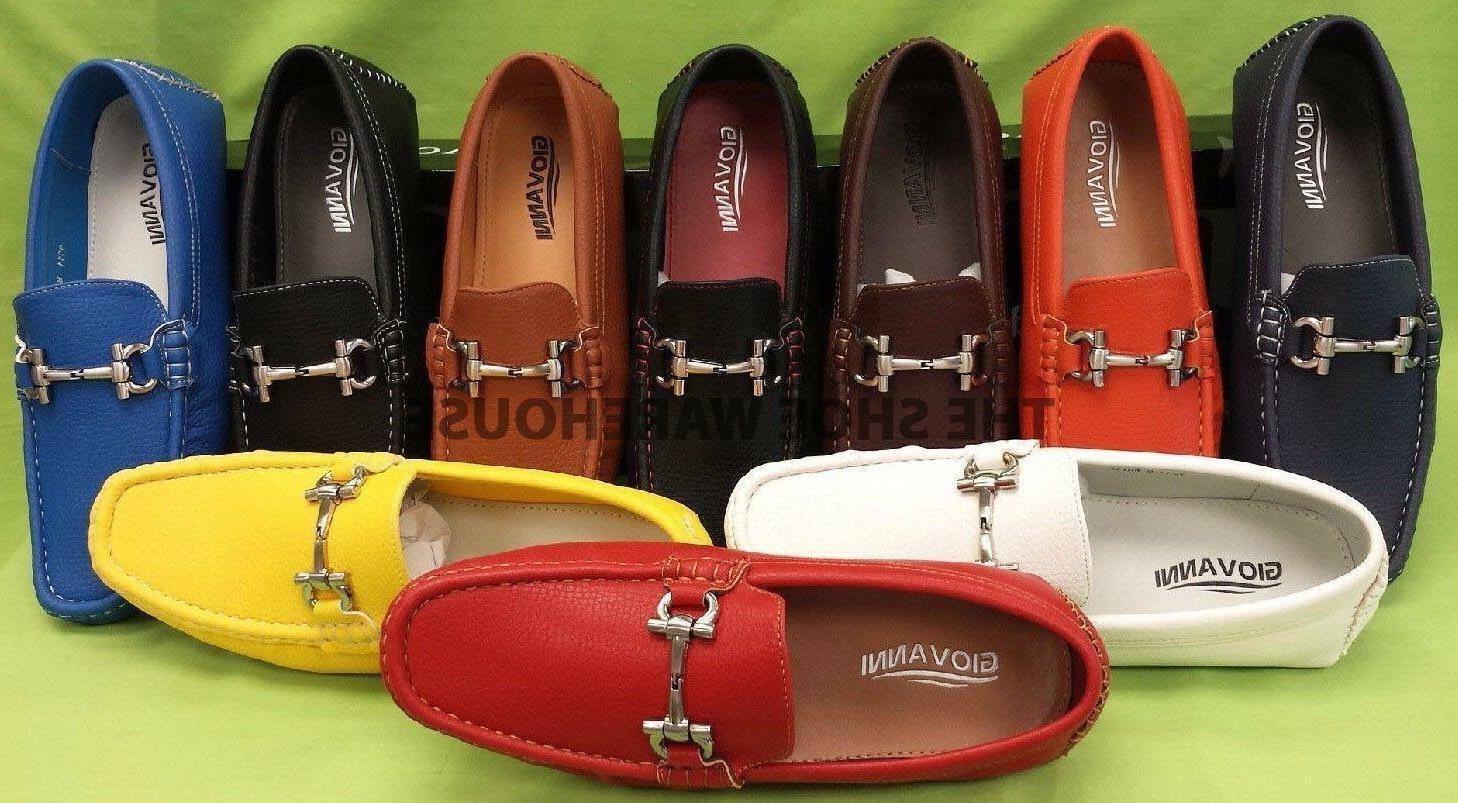 men dress shoes loafer casual italian slip