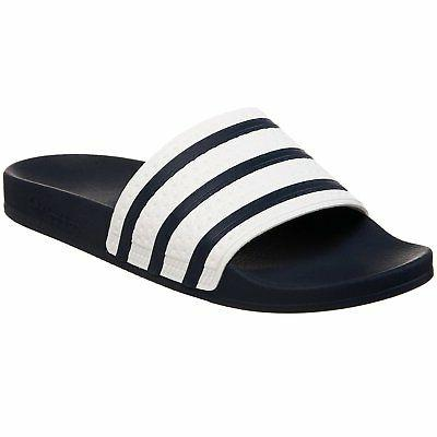 adidas Originals Men's Adilette Slide Sandal - Choose SZ/Col