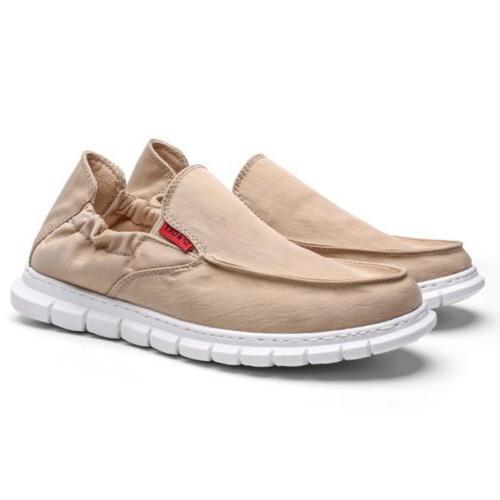Men's Shoes Boat Shoes
