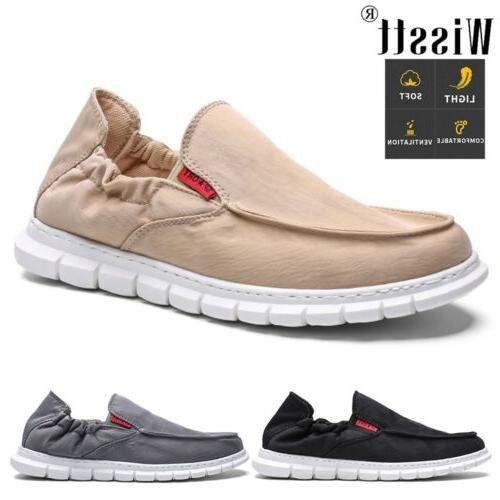men s canvas driving moccasin shoes penny
