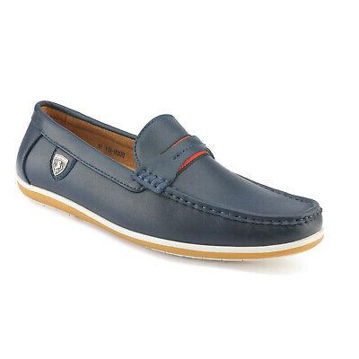 Bruno Men's Loafers Driving Soft