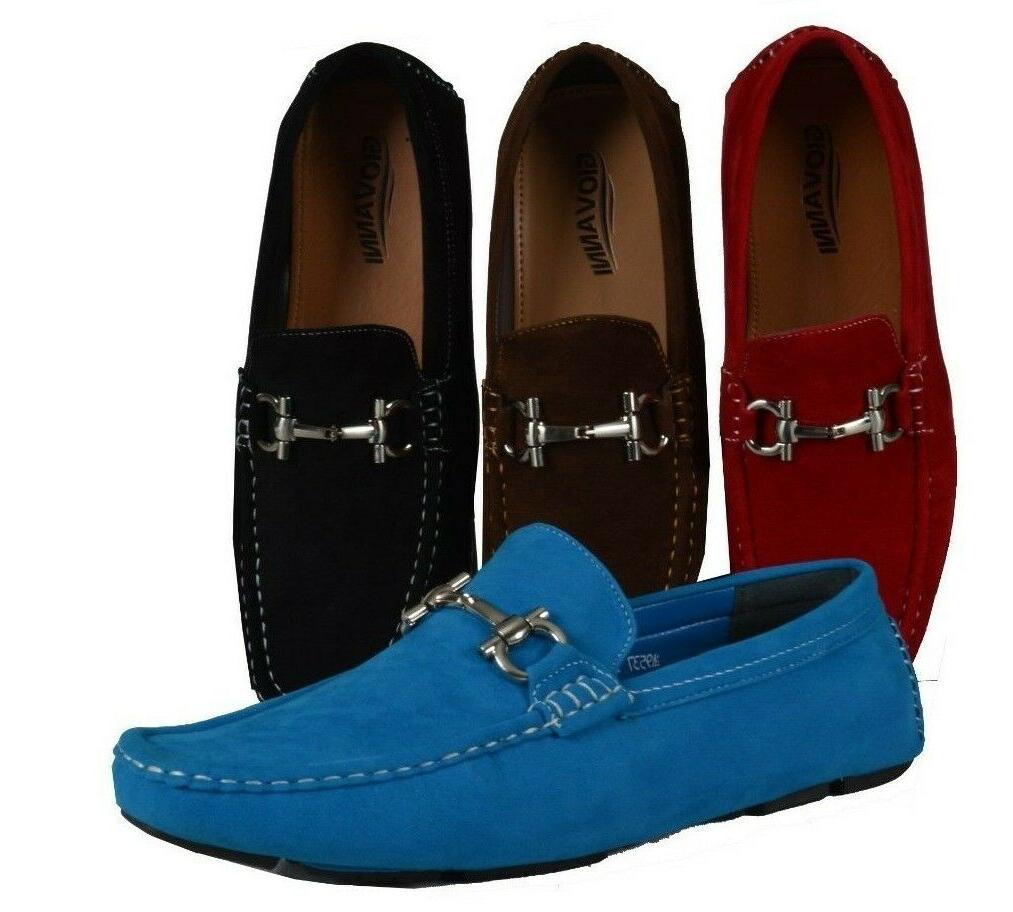 men s dress shoes suede loafers casual