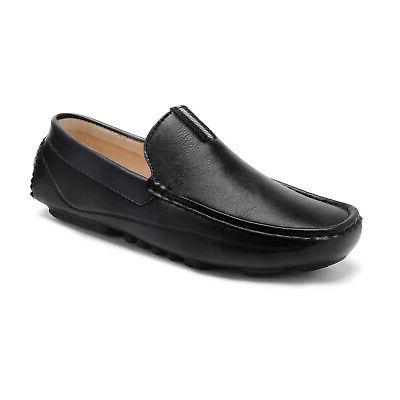 Bruno Marc Men's Moccasins Classic Slip on Shoes US
