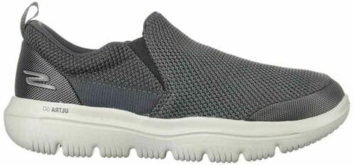 Skechers Men's Evolution Ultra Slip On Sneaker