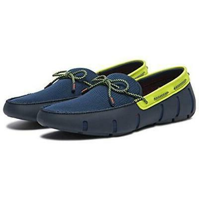 men s lace loafers driving moccasin loafer