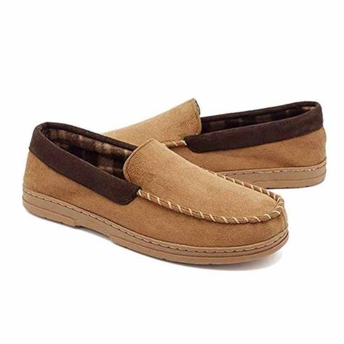 Men's Lazy Peas Loafers Casual Outdoor Shoes Comfort Driving