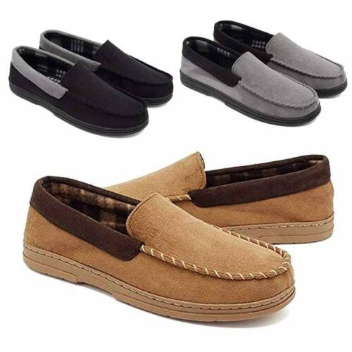 men s lazy peas loafers casual outdoor