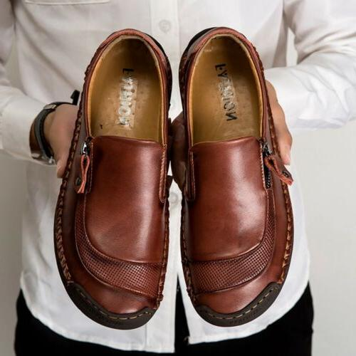 Men's Loafers Shoes Non-Slip Sole