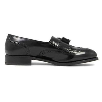 Florsheim Men's Loafer Black 17073-01