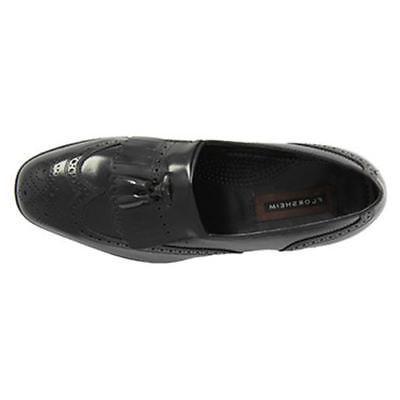 Florsheim Lexington Loafer Black 17073-01