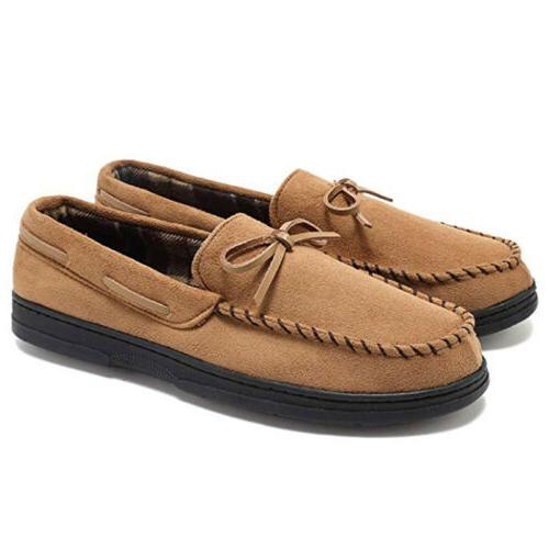 Men's Shoes Micro Driving Lazy Moccasin