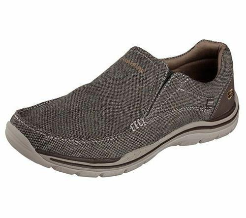Skechers Relaxed Fit Expected slip casual