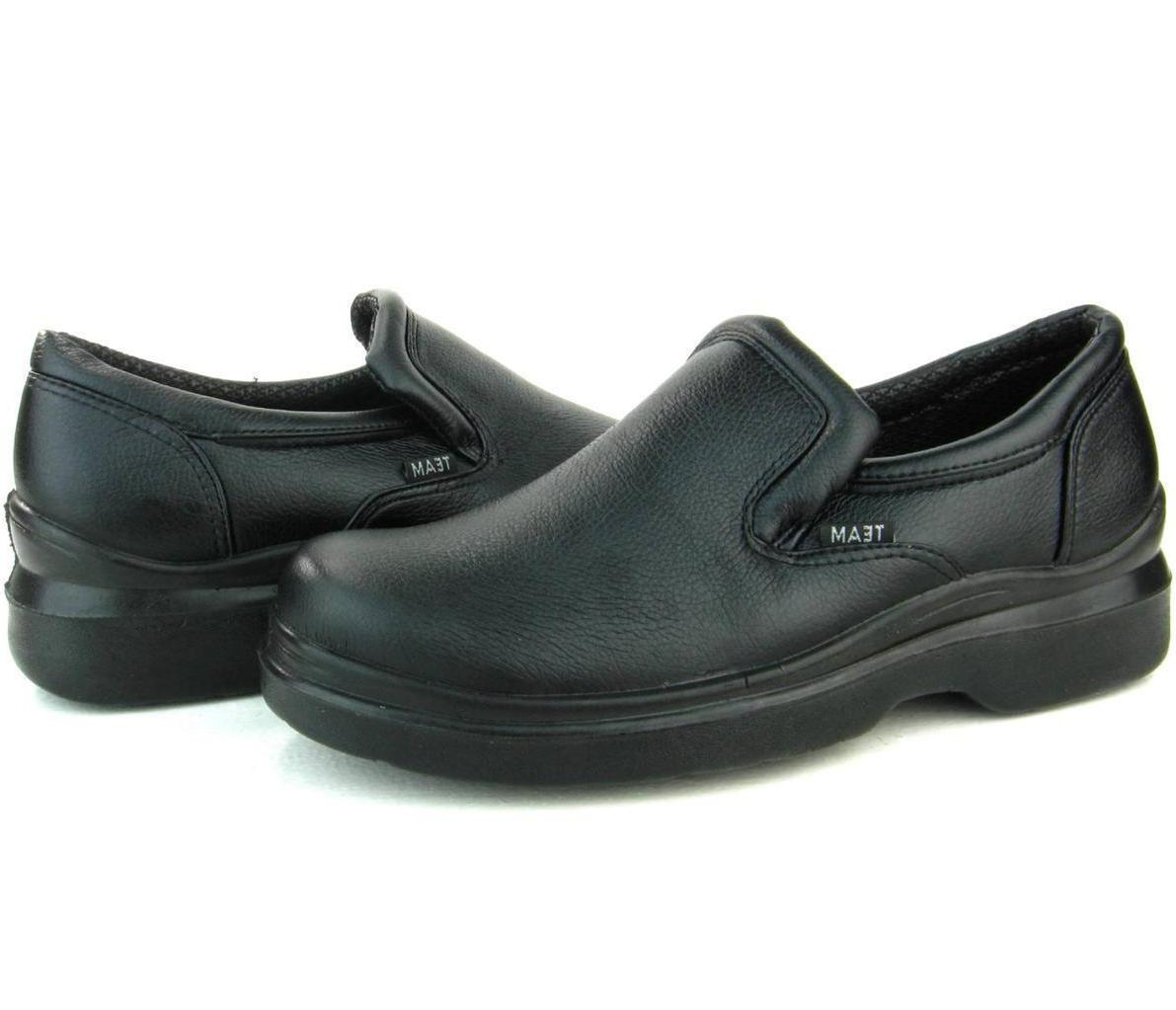 Men's Kitchen Work Slip-On Skid