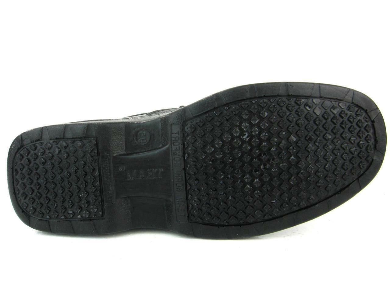Men's Restaurant Kitchen Work Slip-On Non-Slip