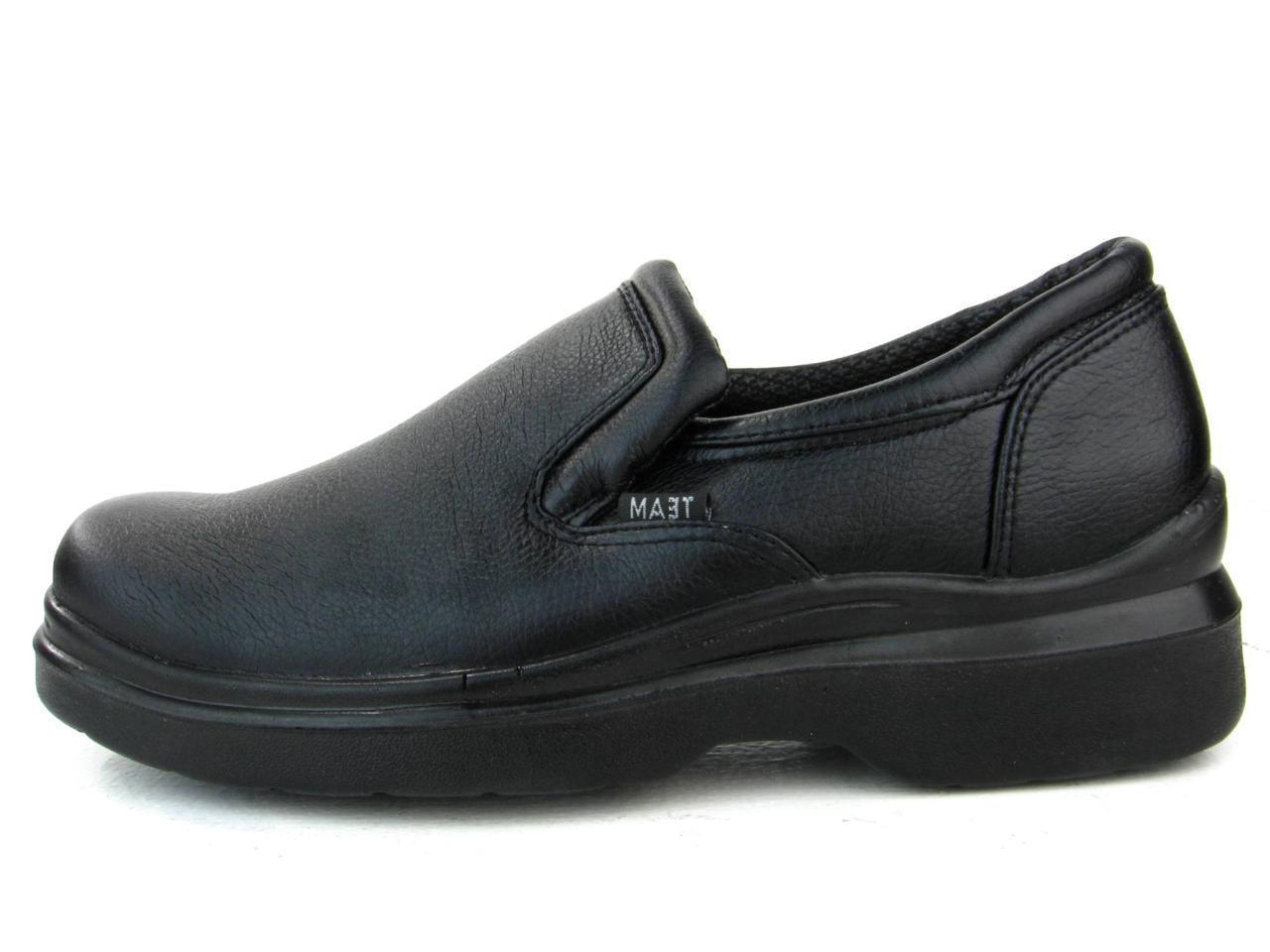 Men's Kitchen Shoes Slip-On Non-Slip
