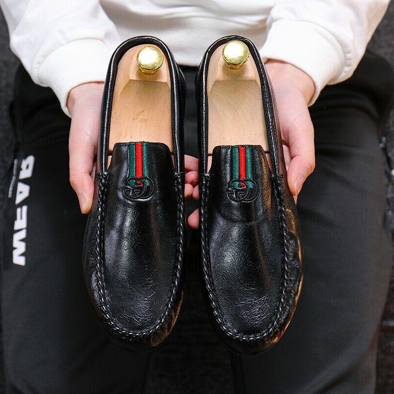 Men's Driving Shoes Business
