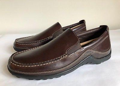 Men's Cole Haan Tucker Venetian Slip-on Brown -