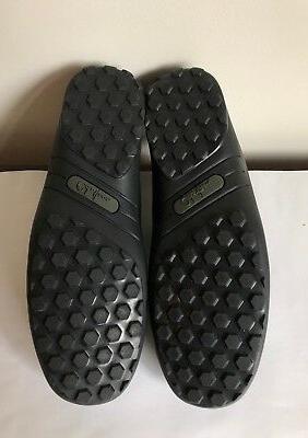 Men's Cole Tucker Venetian Slip-on Loafers Brown New! |