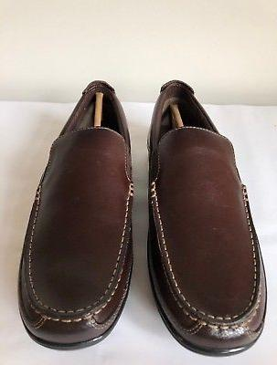 Men's Cole Venetian Brown | sz