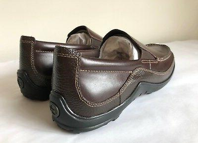 Men's Cole Haan Venetian Brown - | 10