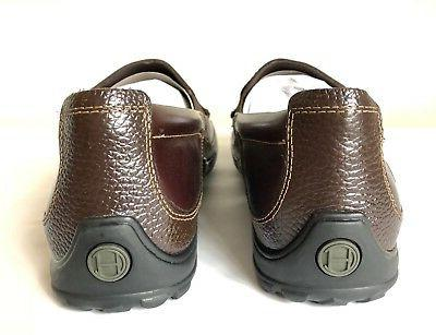 Men's Haan Tucker Brown - New! | sz