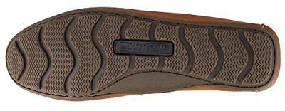 Sperry Driving Style Loafer, tan, 11 Wide US