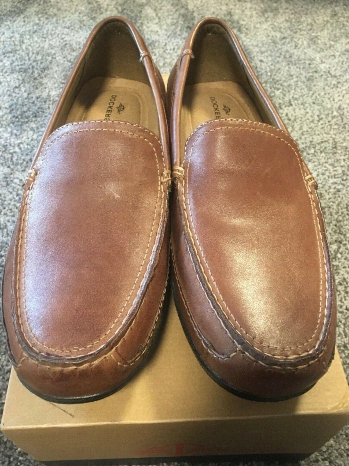 Dockers Men's Loafers 11.5 NEW
