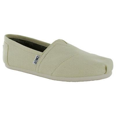 Toms Slip On Casual Shoe