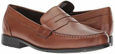 Rockport Mens Classic Penny Select