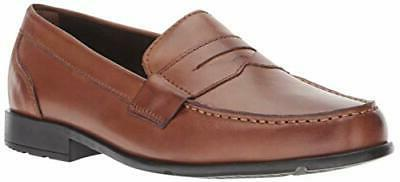mens classic lite penny loafer w us