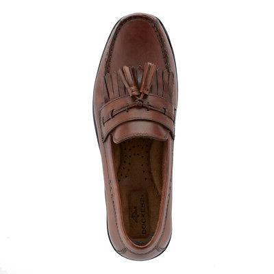 Dockers Leather Dress Slip-on